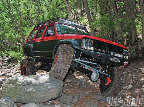 jeep cherokee baja custom jeep cherokee xj off road jeep cherokee xj