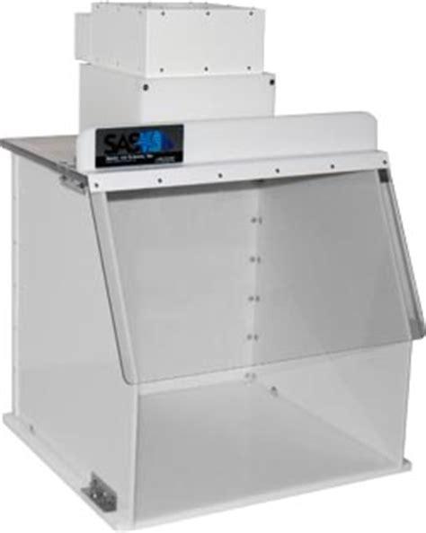 portable clean room sentry air systems inc testimonial sentry air portable clean room increased screen repair
