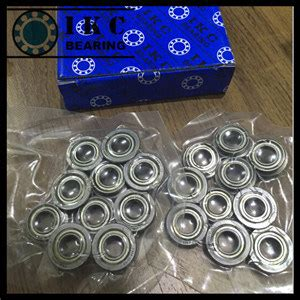602 Zz Ezo Miniatur Bearing China Flange Bearing Fr4zz Fr6zz Fr8zz For Electric Motor
