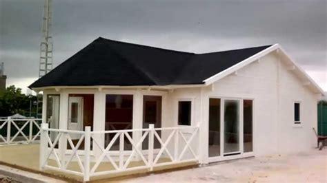 casa prefabricada precios