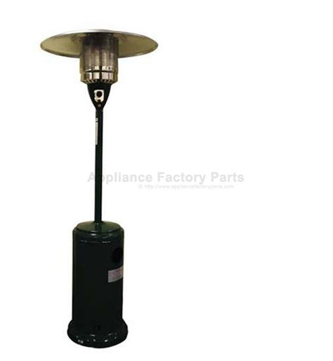 Rta International Patio Heater Parts For 385 001 Rta International Patio Heaters