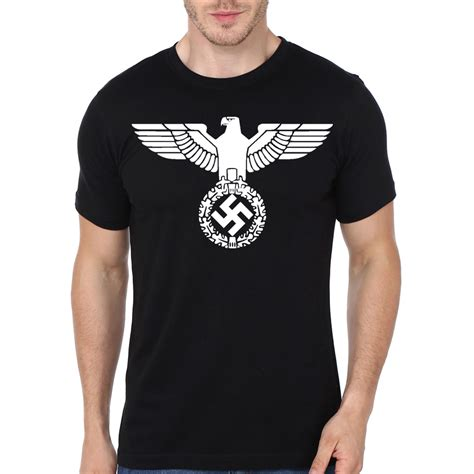 t shirt antiracist nazi black t shirt swag shirts