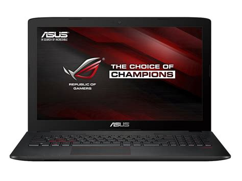 Asus Rog Gl552vw Dh71 Editing Laptop asus gl552vw dh71 notebookcheck net external reviews