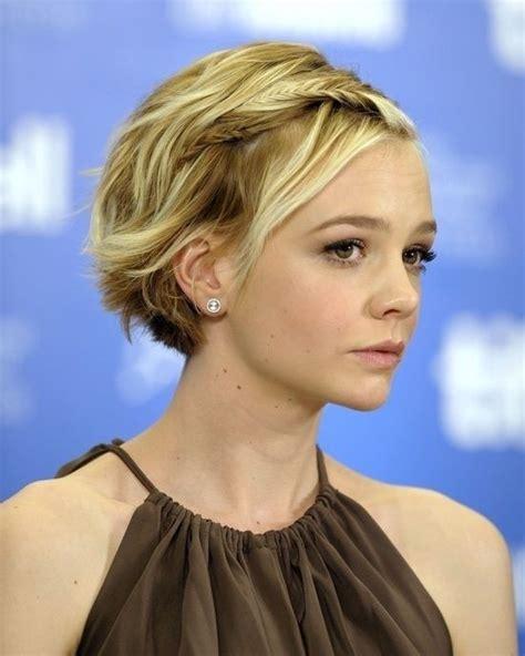 women hair cuts short growing bangs out 10 braided hairstyles for short hair popular haircuts