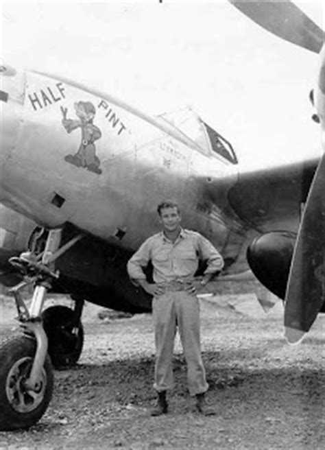 Test & Research Pilots, Flight Test Engineers: Russell M