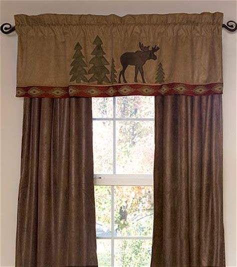 Cabin Themed Valances by 115 Best Images About Cortinas On Window