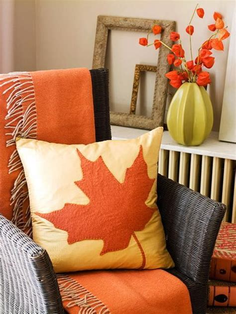 fall living room decorating ideas fall room decoration crafts