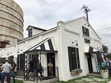 Waco The Bakery At visiting magnolia market and the silos giveaway southern hospitality