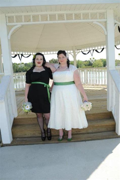 wedding dresses size 26 size 26 ivory tea length lace wedding dress weddingbee