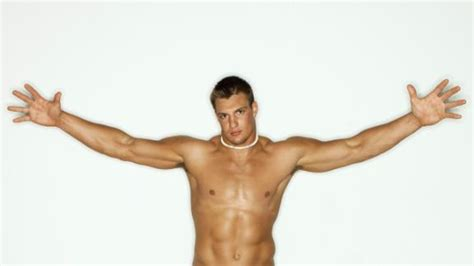rob gronkowski espn body issue 2013 for shiggles page 14