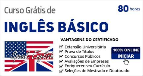 cursos de ingles gratis certificado om personal aprender ingles curso gr 225 tis com certificado de ingl 234 s b 225 sico