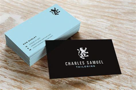 Business Card Design Uk