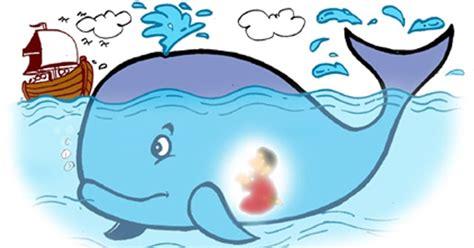 Piyama Anak Gw 136 K Fish doa nabi yunus ketika dalam perut ikan paus doa dzun nuun