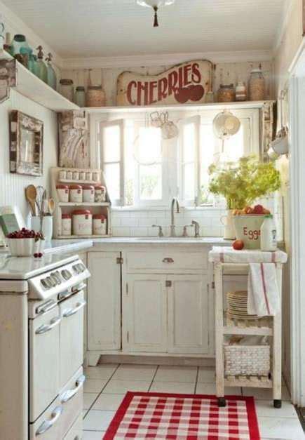 cozinhas pequenas   dicas de como decorar cocinas