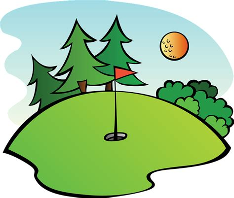 golf clipart golfing golf club birdie 183 free vector graphic on pixabay