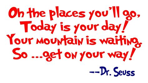 oh the places you ll go dr suess strange scholarships library
