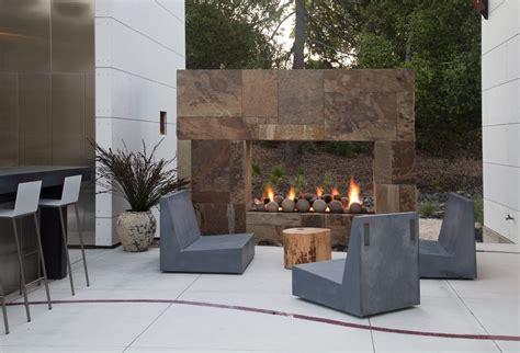outdoor gas fireplace with indoor outdoor fireplaces indoor