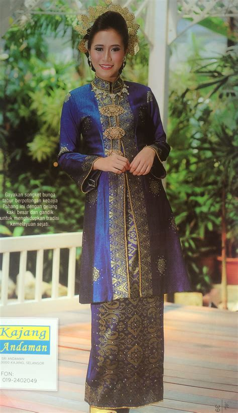 Baju Bridesmaid Royal Blue the songket plan has to change tales of the kraken