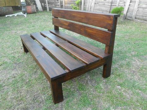 sillon palets madera sillon con palets de madera muebles 123