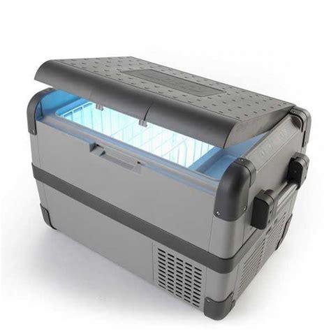 lada portatile a led waeco coolfreeze cfx 50 lada frigorifica auto cu compresor