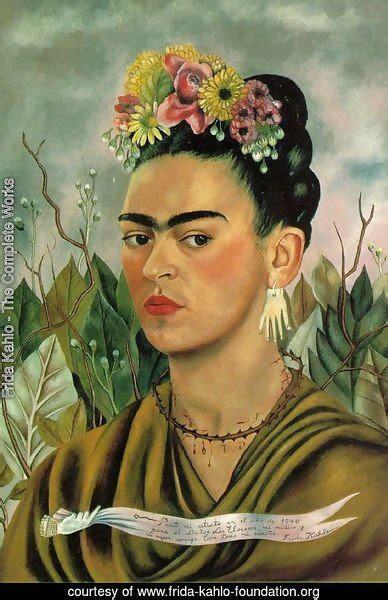 a e biography frida kahlo frida kahlo the complete works self portrait ii