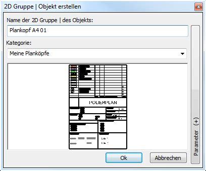layout autocad erstellen archline xp gt drucken layout gt plankopf erstellen