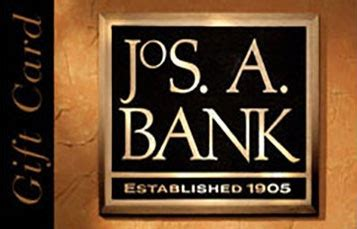 jos a bank gift cards bulk fulfillment egift order online - Joseph A Bank Gift Card