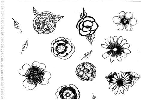 japanse tekeningen bloemen bloemen tekenen stap voor stap di28 belbin info
