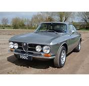 Interesting Collector Cars For Less Than $50k USD – Alfa