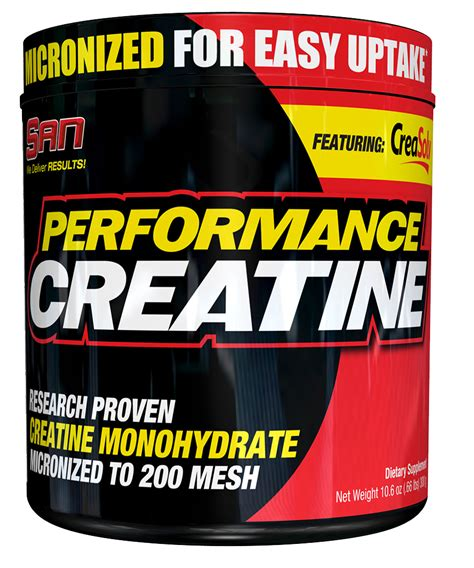 s a n creatine s a n performance creatine at bodybuilding best