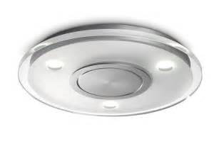 Led Ceiling Light Fixture Philips 37341 48 48 Ledino Led Contemporary Wall Or Ceiling Light Aluminum Flush Mount