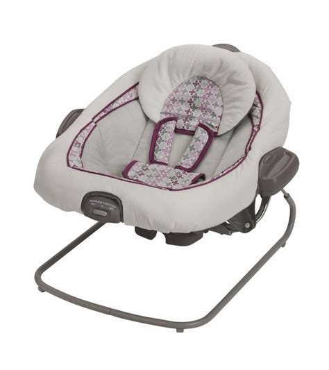 graco duetconnect swing bouncer graco duetconnect lx swing bouncer nyssa