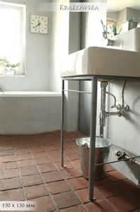Bathroom terracotta bathroom floor google search tile bathroom