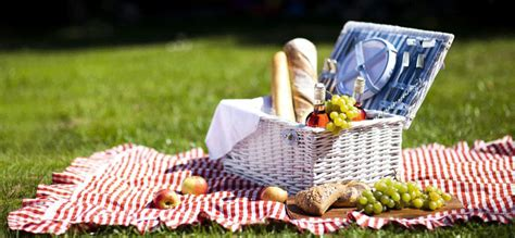 Backyard Sweepstakes Albertsons 187 Pack That Picnic Basket With Plenty Of Fruits