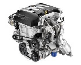 Cadillac Ats 4 Cylinder Cadillac Ats Gets A 4 Cylinder Turbo Engine Speeddoctor Net