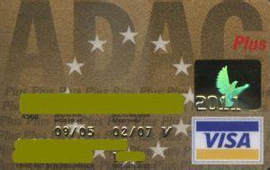 adac berliner bank karta bankowa adac berliner bank niemcy col de vi 0001 1