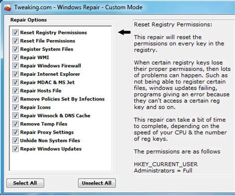 Palu Konde 15 Lb Xp Tool windows repair 4 0 19 free software reviews