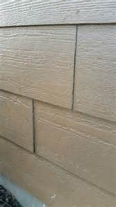 fiber cement siding fiber cement siding issues defects home exteriors