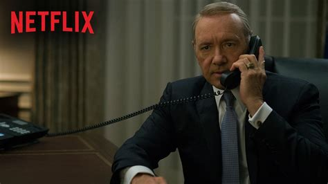 is house of cards on netflix house of cards season 4 official trailer hd netflix youtube