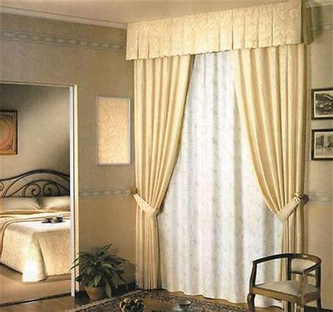 tenda classica con mantovana altro tendaggi tende e tendaggi casa arredamento e