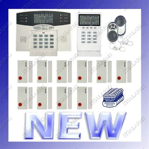 wireless home cheap wireless home security systems
