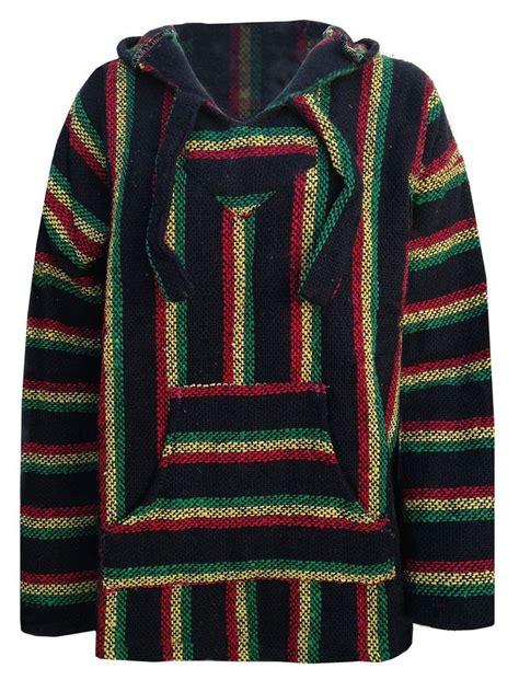 mexican rug hoodie best 25 baja hoodie ideas on skater skater style and skater