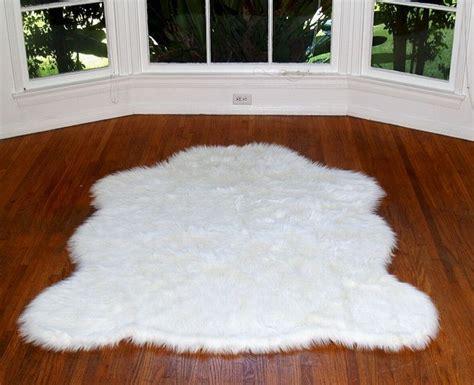 superb Faux Animal Skin Rugs #4: zNour-Polar-Bear-1-18133.jpg