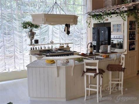 cucina shabby cucina shabby chic in stile provenzale romantico n 22