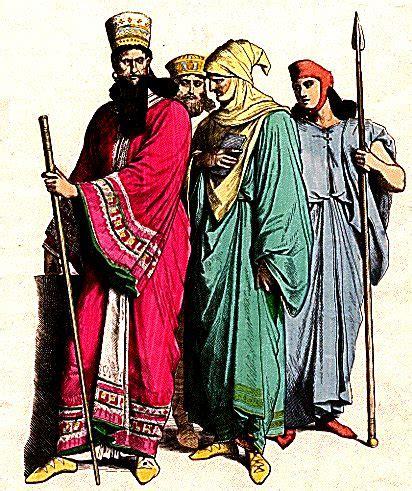 satrapie persiane zurvanismus