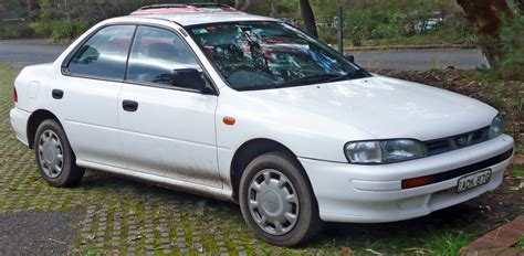 airbag deployment 1999 subaru impreza seat position control 1995 subaru impreza vin jf1gm2357sg411322 autodetective com
