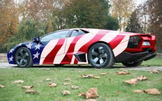 Lamborghini Careers Usa Happy 4th Of July America Racing