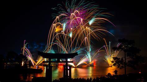 imagenes figurativas artificiales timelapse de fuegos artificiales hd 1600x900 imagenes