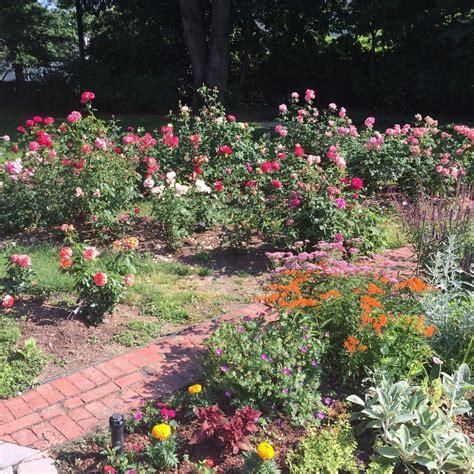 Fullerton Botanical Gardens Avis Cbell Gardens Botanical Gardens 60 S Fullerton Ave Montclair Nj Yelp