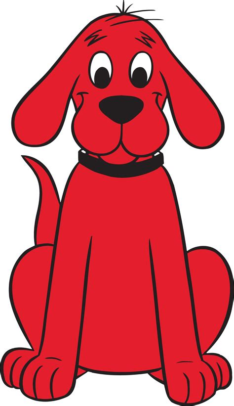puppy clifford clifford clifford the big wiki